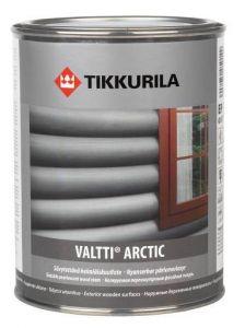 Valtti Arctic Tikkurila 0,9l
