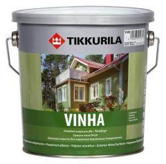 Vinha Tikkurila VVA valkoinen 3,6 litraa