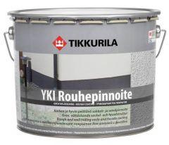 Yki Rouhepinnoite RPA 9 litraa Tikkurila