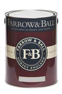 Farrow & Ball Wall & Ceiling Primer U/C Mid Tones 5 litraa