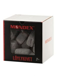 Mondex Noppakivi 5 Kg 5 Kg/Ltk