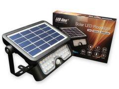 Aurinkopaneelivalaisin Overled Ledline 5W 500 lm, 4000K