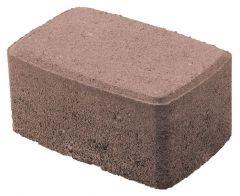 Betonikivi Lakka klassikkokivi 60 172x115x60mm Punainen