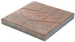 Betonilaatta Kuviolaatta Lakka 305 300x300x50mm Karelia