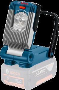 Bosch Akkulamppu Gli 14.4/18 V-li