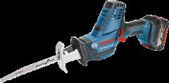 Akkupuukkosaha Bosch Gsa 18 V-LI Compact