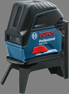 Yhdistelmälaser Bosch GCL 2-15