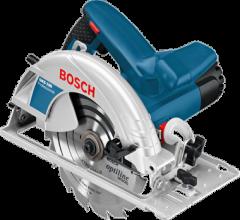 Käsipyörösaha Bosch GKS 190 1400W Professional