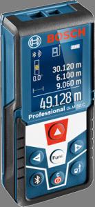Laseretäisyysmittalaite GLM 50 C