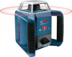 Pyörivä laser Bosch GRL 400 H Professional