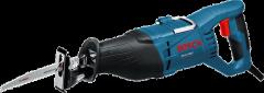 Puukkosaha Bosch GSA 1100 E