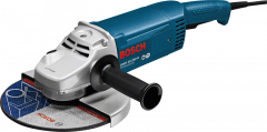 Kulmahiomakone Bosch Gws 20-230 JH, 2200W