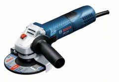 Kulmahiomakone Bosch Gws 7-125
