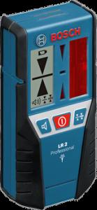 Bosch LR 2 Professional Suurtehovastaanotin
