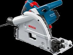 Upotussaha Bosch Gkt 55 GCE + Ohjainkisko FSN1600