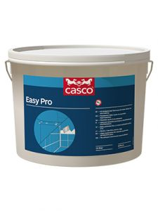 Kaakeliliima Casco Premium 10 litraa valkoinen