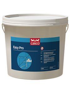 Kaakeliliima Casco Easy Pro 3 litraa valkoinen
