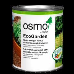 Ecogarden Osmo Color Luoto 7475 0,75 litraa
