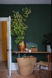 Sisämaali farrow and ball Estate Emulsion 2,5L Duck Green No. W55