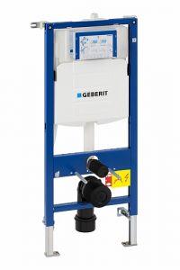 Geberit asennusteline Duofix Sigma korkea 112cm 5756593