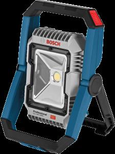 Akkuvalaisin Bosch GLI 18V-1900