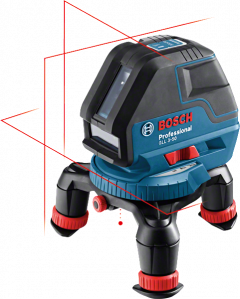 Linjalaser Bosch GLL 3-50