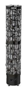 Sähkökiuas Harvia Cilindro Black Steel PC66 6.6kW
