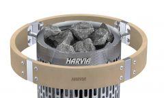 Suojakaide Harvia Cilindro Plus -kiukaalle HPP3