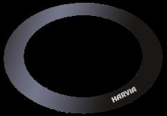 Upotuskaulus Harvia Black Steel (PC70/PC90) Cilindro -kiukaalle HPC1M