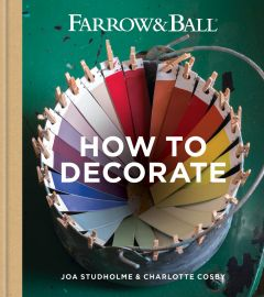 How To Decorate kirja - Farrow & Ball