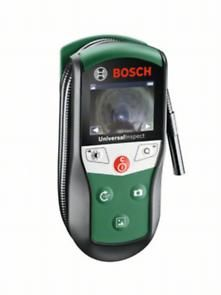 Tarkastuskamera Bosch universal inspect