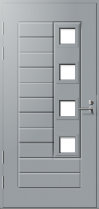 Ulko-ovi Päijänne-ovet Kähäri mittatilausovi
