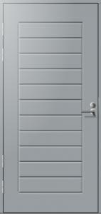 Ulko-ovi Päijänne-ovet Kähäri umpi mittatilausovi