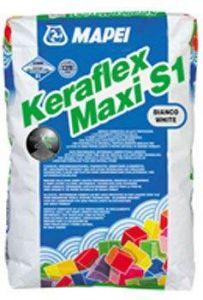 Mapei Keraflex S1 Maxi Saneerauslaattalaasti 20Kg