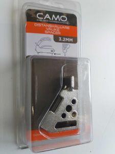 Kiinnitysvälipidike Camo    3,2mm