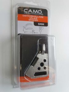 Kiinnitysvälipidike Camo    5mm