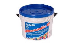 Ultramastic III laattaliima 1kg