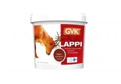 Pellavaöljymaali Lappi Italianpunainen Tehdassävy 0.9 litraa