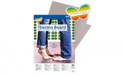 Lattialämmitys eristelevy Ebeco Thermo Board 5kpl/3,6m²
