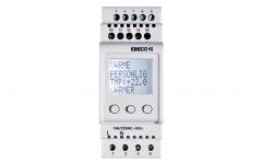 Lattialämmitys termostaatti Ebeco EB-Therm 800