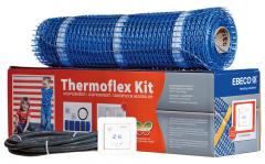 Lattialämmityspaketti Ebeco Thermoflex Kit 200 1700W 14m²