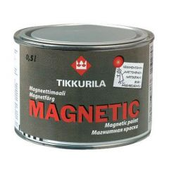 Magnetic 0