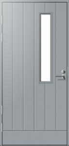 Ulko-ovi Päijänne-ovet Majut mittatilausovi