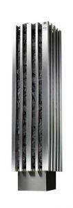 Sähkökiuas IKI Monolith 13,8 kW (15-25 m³)