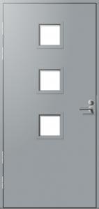 Ulko-ovi Päijänne-ovet Nuotta mittatilausovi