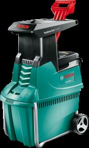 Oksasilppuri Bosch AXT 25 TC