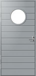 Ulko-ovi Päijänne-ovet Paatsalo mittatilausovi