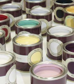 Sisämaali farrow and ball Estate Emulsion 100ml eri värejä