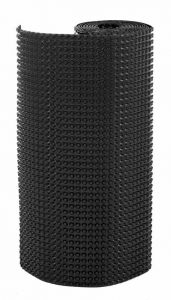 Pato sokkelilevy 2x20m 40m²/rll
