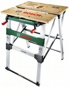 Työstöpöytä Bosch Pwb 600